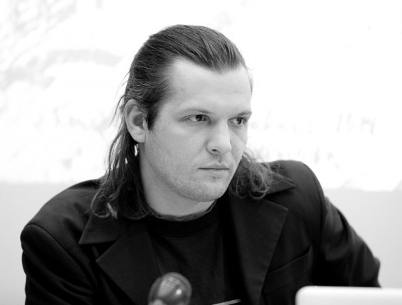 Координатор «Архнадзора» Петр Мирошник