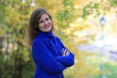 Православный интернет и его обитатели: Анна Данилова