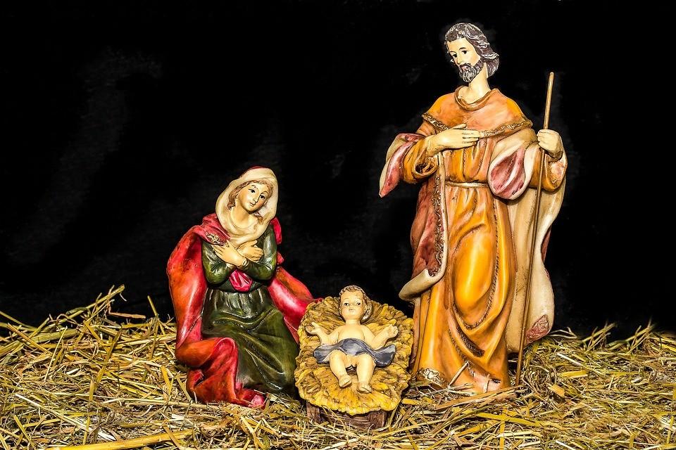тропарь Рождества Христова. Текст
