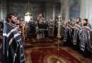 Великий покаянный канон святого Андрея Критского — понедельник