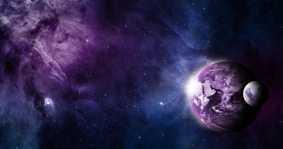 сотворение мира по Библии и наука