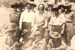 Испанские письма о воинстве: Литургия в горах