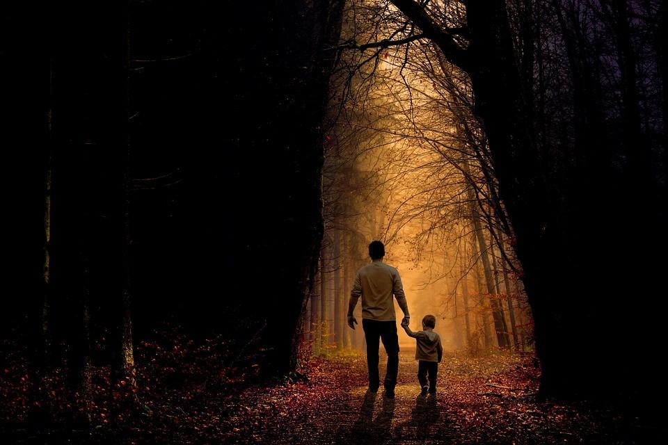как говорить с детьми о Боге? советы