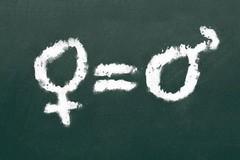 """Гендер = пол"", или к вопросу о гендерном неравенстве"