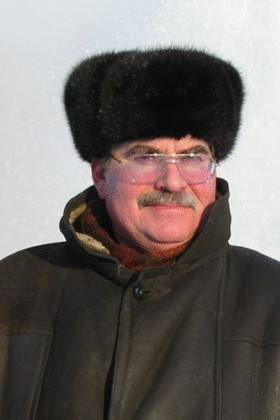 Михаил Викторович Горбаневский