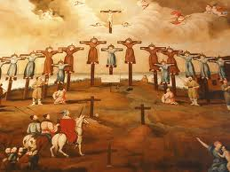 Мученики за Христа
