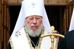 Митрополит Владимир о происходящем в Украинской церкви: «Людям нужно дать серьезный ответ — во что мы веруем и как мы веруем»
