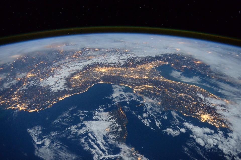сотворение мира по Библии - загадки Вселенной