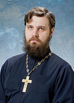 Протоиерей Олег Корытко обратился к правозащитникам с призывом отстоять право верующих на защиту их религиозных убеждений