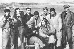 Русские священники на испанской войне: Две России