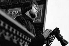 Фотограф и священник Игорь Палкин: Радость простых вещей, или что заснять на мобильник?