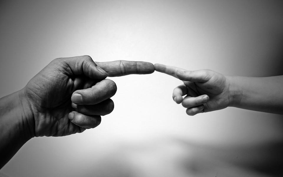 как говорить с детьми о Боге? ответы на вопросы