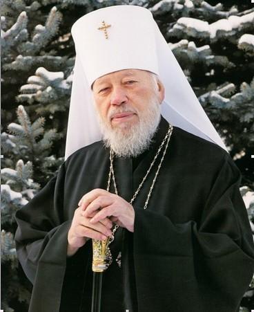 Обращение Блаженнейшего Митрополита Владимира к участникам собрания Киевской епархии