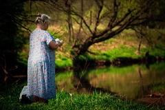 Вечерние молитвы: в чем мы каемся?