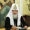 Патриарх Кирилл считает Путина наиболее вероятным победителем в выборах