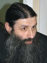 Протоиерей Максим Первозванский