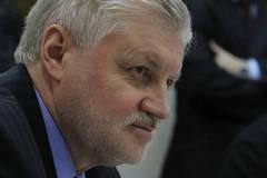 Вопросы о вере кандидату в Президенты России: СЕРГЕЙ МИРОНОВ
