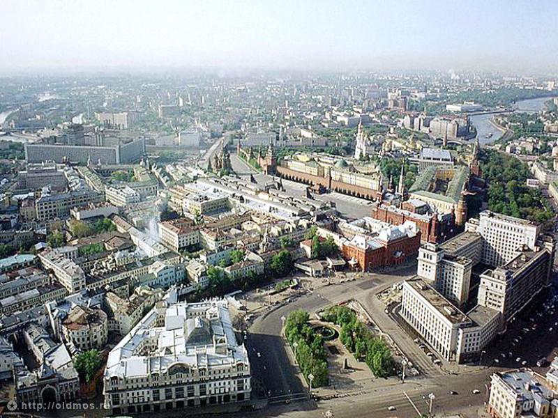 Всемирный Русский Народный Собор и архитекторы Москвы выступили против плана Марата Гельмана удалить госучреждения из Кремля