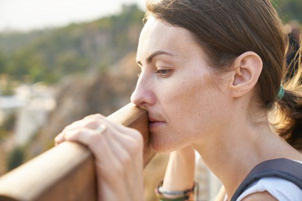 Эмоциональное выгорание: причины, симптомы