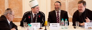 Межрелигиозный совет России предложил открыть молельные комнаты и призвал участников «панк-молебна» извиниться + ФОТО