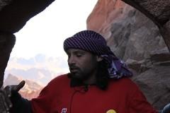 Художник с горы Синайской