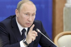 Кандидаты в Президенты РФ – о вере: ВЛАДИМИР ПУТИН