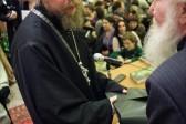 Встреча архимандрита Тихона с читателями (14)