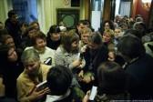 Встреча архимандрита Тихона с читателями (15)