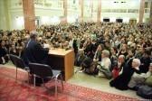 Встреча архимандрита Тихона с читателями (3)