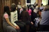 Встреча архимандрита Тихона с читателями (6)