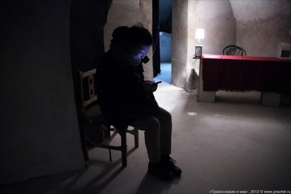 Открытие арт-центра в храме свт. Николая на Трех горах. Фото Михаила Моисеева (18)