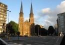 Православие в Бельгии