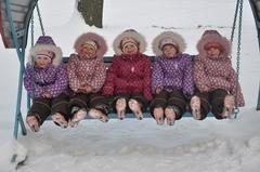Жизнь с 5 близнецами, или Счастье – величина не математическая