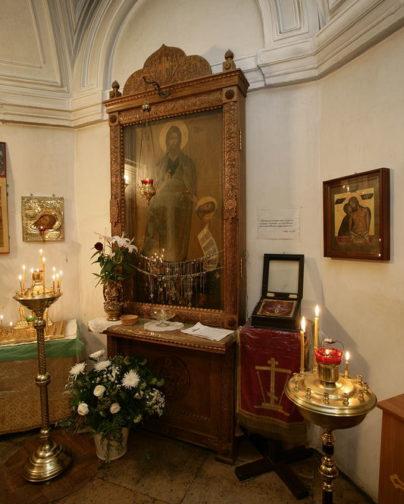 Иоанно-Предтеческий женский монастырь