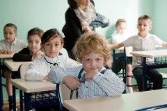 Про средний класс и частную школу