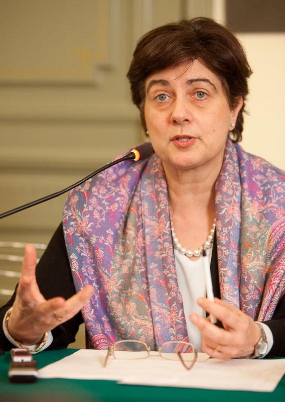 Джованна Парравачини
