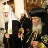Папа Шенуда III: из деревни Салям к патриаршему престолу