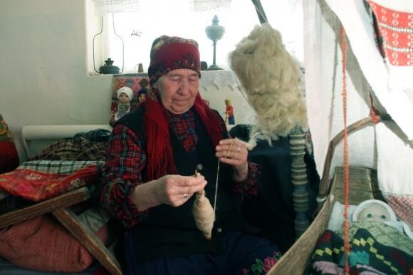 Бурановские бабушки  (1)