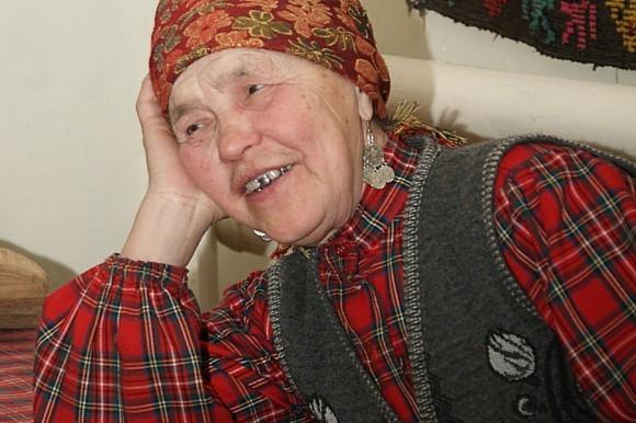 Бурановские бабушки  (2)