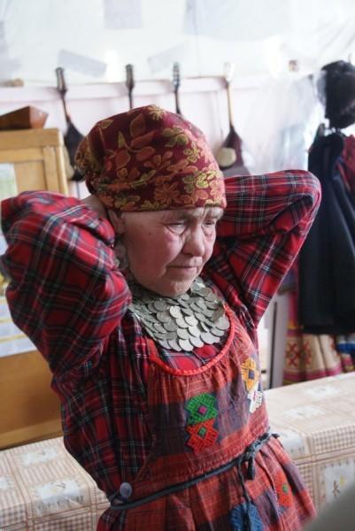 Бурановские бабушки  (4)