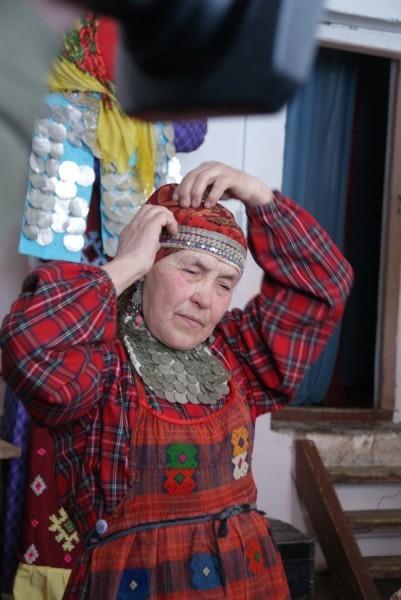 Бурановские бабушки  (5)
