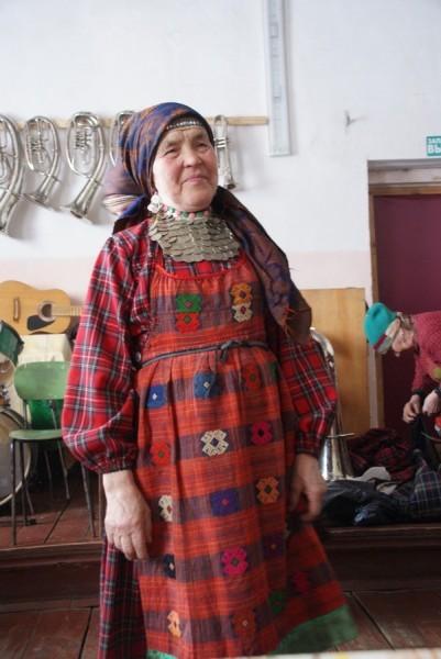 Бурановские бабушки  (6)