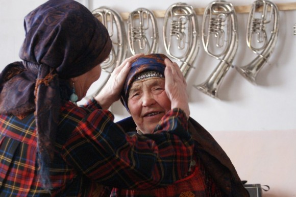 Бурановские бабушки  (7)