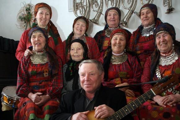 Бурановские бабушки  (9)