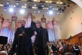 страсти по Матфею митрополита Илариона. Фото: mospat.ru (8)