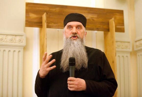 Протоиерей Александр Волохов