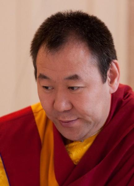 Санжай лама