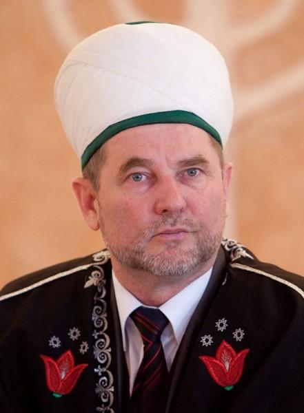 Тагир Саматов