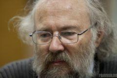 Александр Лавданский: из авангарда – в иконопись (+ Фото)