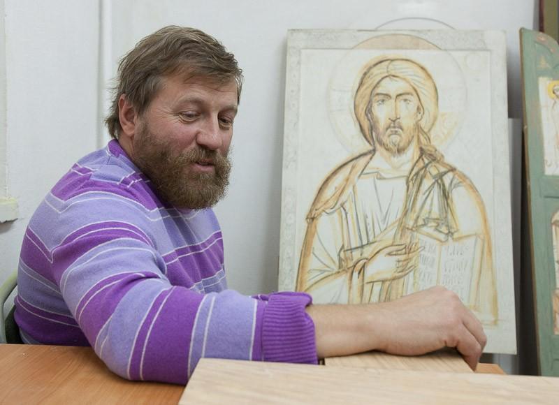 неправильно фото иконописца александра соколова нас порно сайте